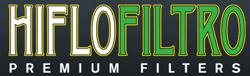 Logo de la marque de filtres Hiflofiltro