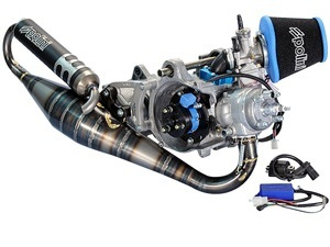 Image du pack big moteur
