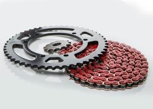 Image du pack transmission moto