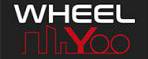 Logo de la marque de trottinettes électriques Wheel Yoo